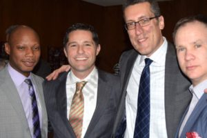 Kings County Criminal Bar Association Holiday Party 2016 - Brooklyn Archive