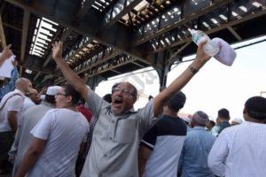 Memorial for Imam Maulano Akojee and Thara Uddin 08/15/2016 - Brooklyn Archive