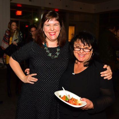 Neighbors Allied for Good Growth Gala 11/16/2016 - Brooklyn Archive