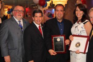 Stars & Stripes Democratic Club Award Dinner 2016 - Brooklyn Archive
