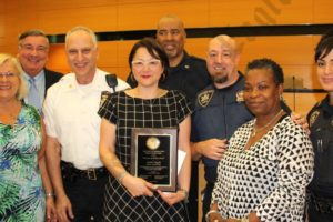 Supreme Court Employee of the Year 2016 - Brooklyn Archive