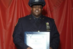 68th Precinct Medal Day at Fort Hamilton Theater 04/03/2008 - Brooklyn Archive