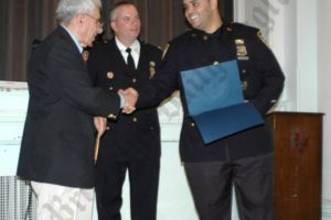 84th Precinct Community Council Meeting 05/22/2012 - Brooklyn Archive