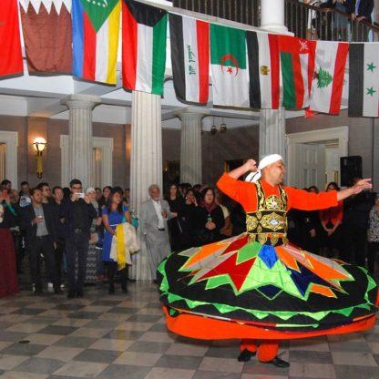 Arab American Heritage Celebration 04/29/2016 - Brooklyn Archive