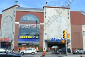 Atlantic Mall 03/14/2014 - Brooklyn Archive