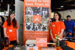 Best Friends Animal Society Spring Pet Super Adoption 05/14/2016 - Brooklyn Archive