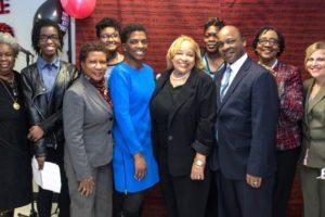 Black History Month Children's Event 02/17/2016