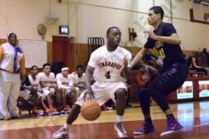 Boys High vs. South Shore 01/30/2015 - Brooklyn Archive