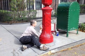 Brooklyn Heights, September 2014 - Brooklyn Archive