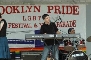 Brooklyn Pride 2010 - Brooklyn Archive