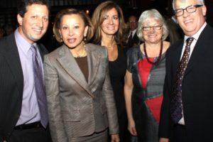 Brooklyn Public Library Annual Gala 2011
