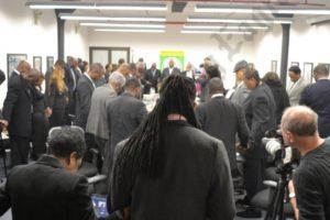 CACCI Economic Development Small Business Power Breakfast 11/14/2013 - Brooklyn Archive