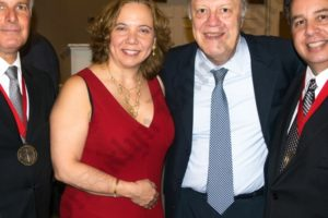 Catholic Lawyers Dinner 05/26/2016 - Brooklyn Archive