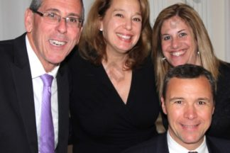Columbian Lawyers Association Annual Dinner 2016 - Brooklyn Archive