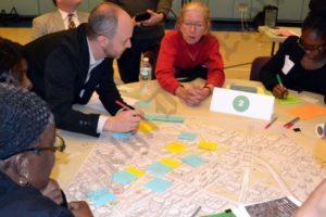 Community Board 2 Brooklyn Strand Meeting 11/20/2014 - Brooklyn Archive