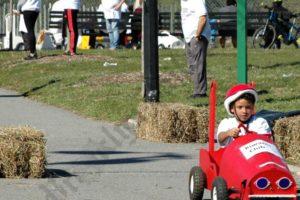 Coney Island Soap Box Derby Race 09/24/2016 - Brooklyn Archive