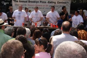 Fifth Avenue Festival 2008 - Brooklyn Archive