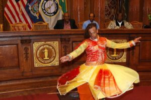Guyana independence 50th Anniversary Celebration 07/22/2016 - Brooklyn Archive