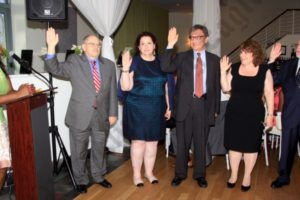 Inns of Court Annual Dinner 2013 - Brooklyn Archive
