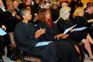 Law Day at the Brooklyn Supreme Court 2016 - Brooklyn Archive