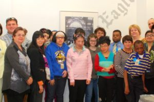 Maimonides Student Volunteer Day 05/16/2016 - Brooklyn Archive