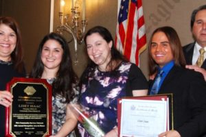 NIA Community Awards Recognition Dinner 10/06/2016 - Brooklyn Archive