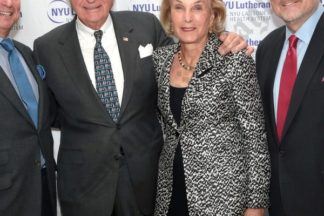 NYU Lutheran Annual Dinner Dance 04/07/2016 - Brooklyn Archive