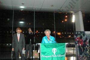 Prospect Park Silver Jubilee 10/14/2005 - Brooklyn Archive