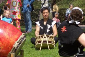 Sakura Matsuri at the Brooklyn Botanic Garden 2007 - Brooklyn Archive