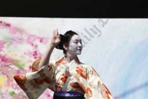 Sakura Matsuri at the Brooklyn Botanic Garden 2016 - Brooklyn Archive