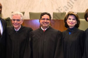 Swearing in Judge Steven Tiscione 04/20/2016 - Brooklyn Archive