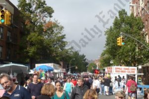 Third Avenue Festival 2008 - Brooklyn Archive