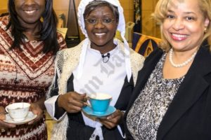 Black History Month: Tea with Sojourner Truth 02/10/2016