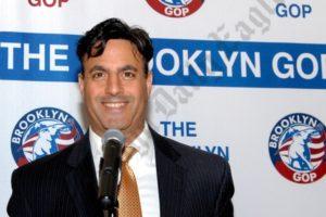 Brooklyn Republican Party Mayoral Forum 03/02/2017 - Brooklyn Archive