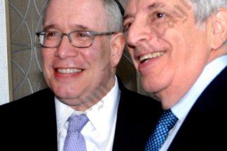 Council of Jewish Organizations Legislative Breakfast Awards 03/06/2017 - Brooklyn Archive