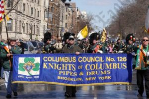Park Slope Saint Patrick's Day Parade 2017 - Brooklyn Archive