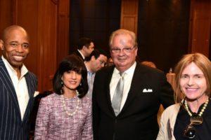 Rachel Freier Reception at Brooklyn Law School 03/29/2017 - Brooklyn Archive