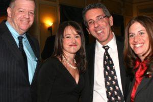 Bay Ridge Lawyers Association Holiday Party 2012