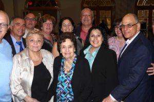 Gargiulo's Restaurant Family Reunion 04/23/2017 - Brooklyn Archive