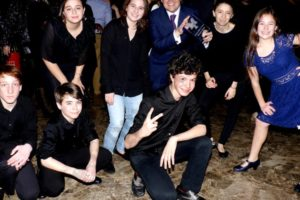 Mark Twain Intermediate School Gala 2017 - Brooklyn Archive