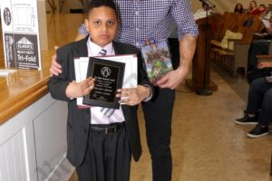 Bay Ridge Community Council Essay Contest Ceremony 05/23/2017 - Brooklyn Archive