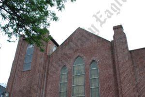 Bethel Baptist Church at 265 Bergen Street - Brooklyn Archive