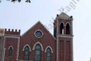 Bethelship Norwegian United Methodist Church on 4th Avenue - Brooklyn Archive