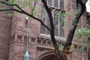First Presbyterian Church at 124 Henry Street - Brooklyn Archive