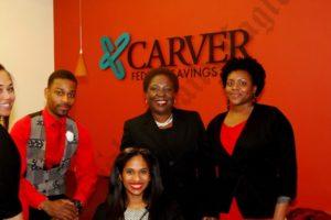 Flatbush Avenue BID Meeting at Carver Bank 12/13/2016 - Brooklyn Archive