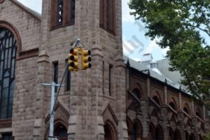 Grace United Methodist Church at 33 7th Avenue - Brooklyn Archive