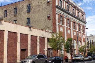 Hare Krishna Center at 305 Schermerhorn Street