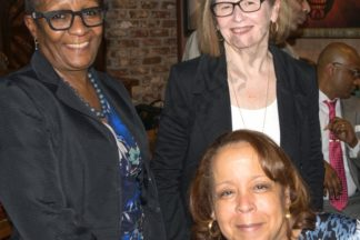 Housing Court Bar Association Luncheon 05/17/2017 - Brooklyn Archive