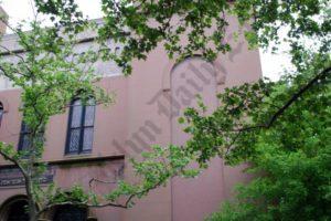 Kane_Street_Synagogue_at_236_Kane_Street_008 - Brooklyn Archive