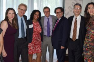 Law Secretaries Dinner 2017 - Brooklyn Archive